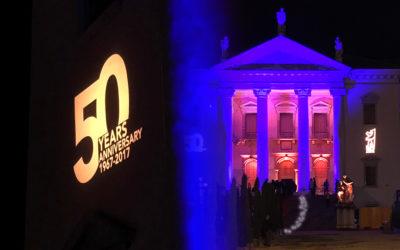 50 anni BM